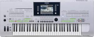 Tyros 3 Yamaha keyboard